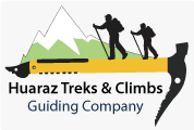 Huaraz Treks and Climbs