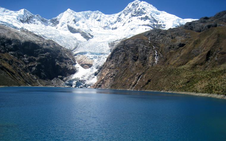 Rajucolta Lake Walk