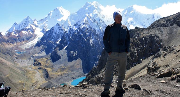 cerro san antonio pass