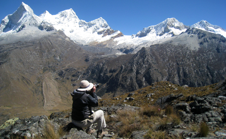 Yanapaccha Viewpoint Hike